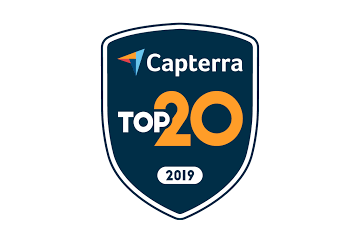 Top 20 Capterra Reviews