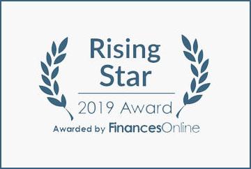 Rising Star on Finances Online