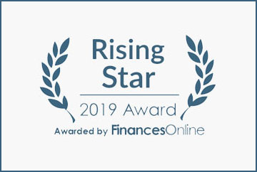 Rising Start on Finances Online