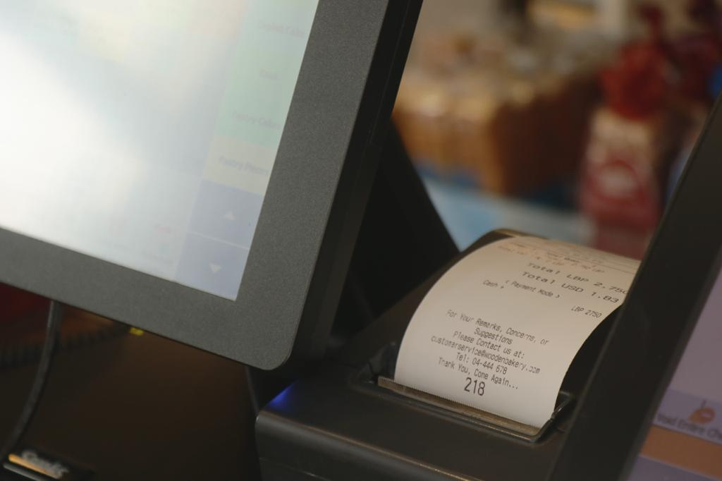BIM POS customers using our cash registers and printers