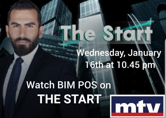 The Start MTV will air the recap of BIM POS Inpact 2018 on Television
