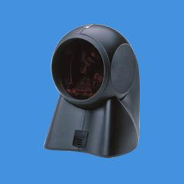 omni directional hands free barcode scanner for supermarkets and retail stores