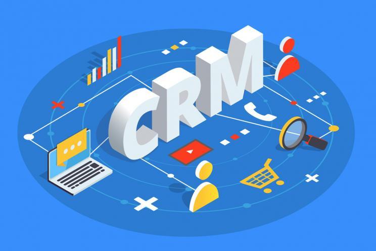 The Client relationship management feature