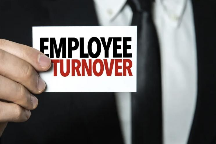 Employee turnover rate, importance of employee turnover rate