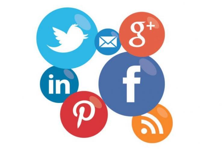 social media platforms for restaurants